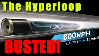 Download The Hyperloop: BUSTED! Video