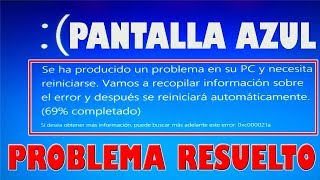 Download Reparar Error ″Windows no Arranca y Aparece la Pantalla Azul″ | Windows 8, 8.1 y 10 | Video