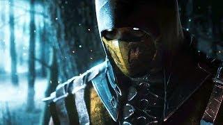 Download Mortal Kombat X Trailer (1080p) Video