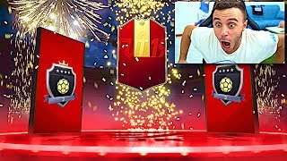 Download FINALMENTE SCULATI!!! PREMI FUORICLASSE FUT CHAMPIONS! PACK OPENING FIFA 19 Video