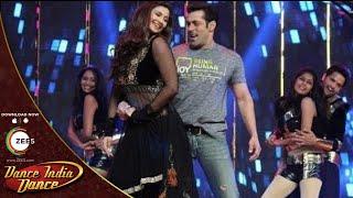Download Dance India Dance Season 4 January 18, 2014 - Salman Khan & Daisy Video