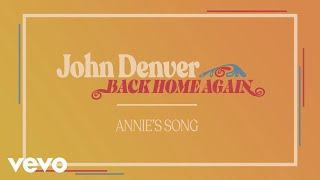 Download John Denver - Annie's Song (Audio) Video
