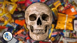 Download How Much Candy Would Kill You? Video