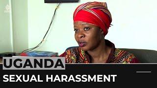 Download 🇺🇬 Sexual assault: Uganda's women fight Video