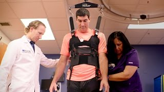 Download Go Beyond a Spinal Cord Injury with Memorial Rehabilitation Institute Video