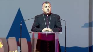 Download WYD Keynote Speaker: Archbishop Warda on Genocide of Christians in Iraq Video