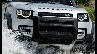 Download 2020 Land Rover Defender – The Best Defender Ever !!! Video