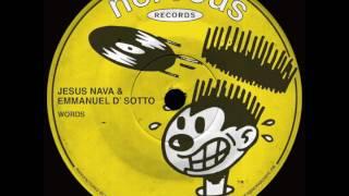 Download Jesus Nava & Emmanuel D'Sotto - Words (Dub Mix) Video