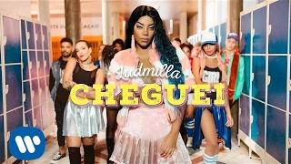 Download Ludmilla - Cheguei (Clipe Oficial) Video