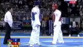 Download las mejores patadas de taekwondo artes marciales blog para artistas marciales Video
