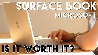 Download Microsoft Surface Book Review 2017 (w/ Performance Base) 6 Months Later Video