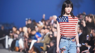 Download Tommy Hilfiger | Spring Summer 2017 Full Fashion Show | Exclusive Video