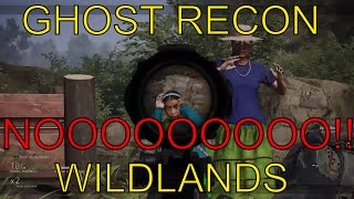 Download Ghost Recon Wildlands - Can you kill a child in a game? Video