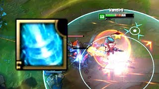 Download Kled PAUSING & CHANGING ULT!? Hexflash Trick or Bug?! Video