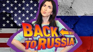 Download 11 DIFFERENCES between life in RUSSIA and the USA Video