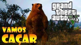 Download GTA V: CAÇANDO NAS FLORESTAS COM O TREVOR. Video