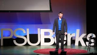 Download College After Special Forces | Blake Miles | TEDxPSUBerks Video