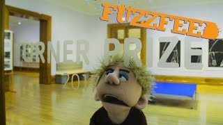 Download Fuzzfeed at the Turner Prize 2017 Video