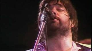Download Little Feat - Willin' sung by Lowell George Live 1977. HQ Video. Video