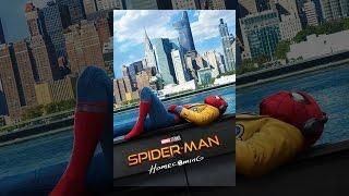 Download Spider-Man: Homecoming Video