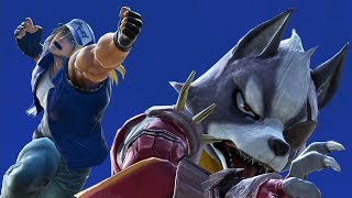 Download Playing Smash Ultimate Elite Smash with Cilvanis Video