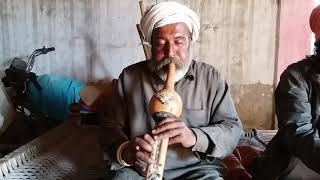 Download khaddam Hussain jogi Ki Been, خادم حسین جوگی کی بین Video