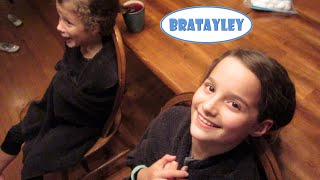 Download Dip Dyeing Our Hair with Kool Aid (WK 234.7) | Bratayley Video