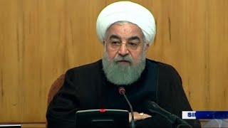 Download Irã promete resposta Video