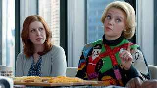 Download OFFICE CHRISTMAS PARTY Official Trailer #2 (2016) Jennifer Aniston, Kate McKinnon Comedy Movie HD Video
