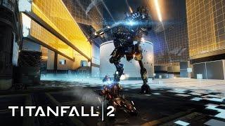 Download Titanfall 2 - The War Games Gameplay Trailer Video