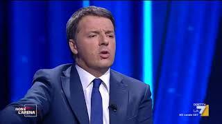 Download Il Segretario del Pd Matteo Renzi e sui rimborsi elettorali e le restituzioni del M5S Video