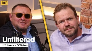 Download Shaun Ryder on Happy Mondays, Manchester and coming off drugs | Unfiltered with James O'Brien #43 Video