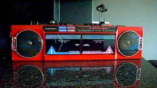 Download International AK-21 Radio Cassette Boombox Video
