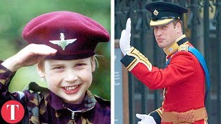 Download 15 Things That Will Happen When Prince William Becomes King Video