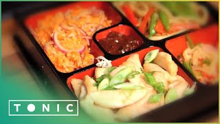 Download JAPANESE BENTO BOX: FEEL GOOD FOOD Video