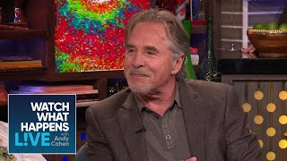 Download Don Johnson, Cocaine, And Jimi Hendrix | WWHL Video