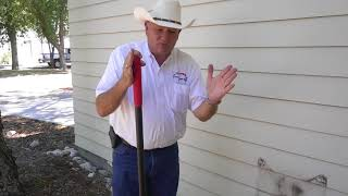 Download DIY Foundation Watering System - Texas Home Improvement Video