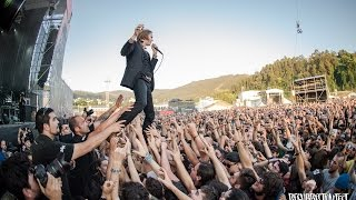 Download Refused - Live at Resurrection Fest 2015 (Viveiro, Spain) [Full show] Video