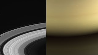 Download Cassini's last images from Saturn Video