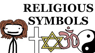 Download Where Religious Symbols Come From - That Happened Thursday Video