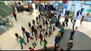 Download BEST FLASH MOB (my opinion) Video
