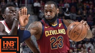 Download Cleveland Cavaliers vs Toronto Raptors Full Game Highlights / March 21 / 2017-18 NBA Season Video