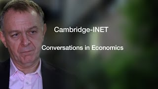 Download Using Networks to Revolutionise Economic Theory and Policy Video