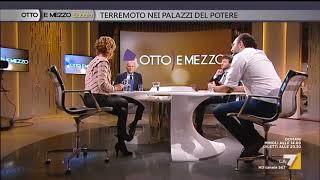 Download Minzolini: 'C'è una nuova mappa del potere in Italia che ha permesso l'accordo M5s - Lega' Video