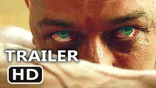Download SPLIT Official TRAILER (2017) James McAvoy Thriller Movie HD Video