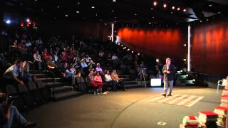 Download Work Culture - Why the Gap? : Kim Hoogeveen at TEDxOmaha Video