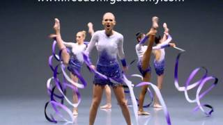 Download Shake it off... | Music for Rhythmic Gymnastics #3 (1:30) Video