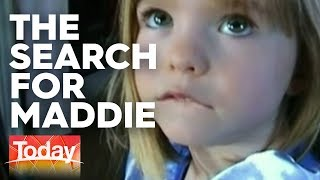 Download Detective says Maddie is alive in Portugal | TODAY Show Australia Video