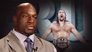 Download Titus O'Neil gets some breaking news and opens up about his suspension: June 8, 2016 Video