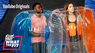 Download How Many Balls Can Kevin Hart and Anna Kendrick Absorb? Video